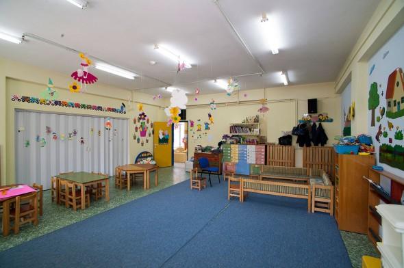 παιδικοσ σταθμός Βασιλικων