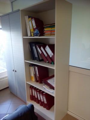βιβλιοθήκη κατασκευη 1