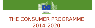 """«Access to alternative dispute resolution mechanisms for consumers"""" logo"""